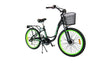 Big Cat Long Beach Cruiser 500 Electric Bike - Voltaic Rides