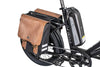 Runabout Pannier - Saddlebag - Voltaic Rides