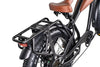 CiviBike Rear Rack & Light - Voltaic Rides