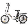Ecotric STARFISH 20inch portable & folding electric bike - Voltaic Rides