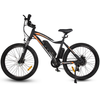 Ecotric Leopard Electric Mountain Bike - Voltaic Rides