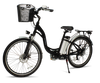 VELLER 36 Volt Electric Cruiser Bicycle - Voltaic Rides
