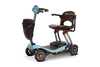 E-Wheels Electric REMO Remote Folding Scooter - Voltaic Rides