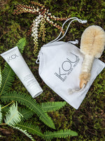 iKOU BODY BRUSH GIFT BAG - iKOU