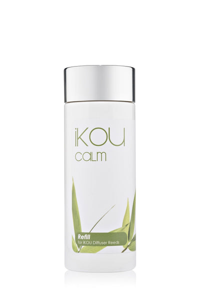 iKOU Reed Diffuser Refill Calm