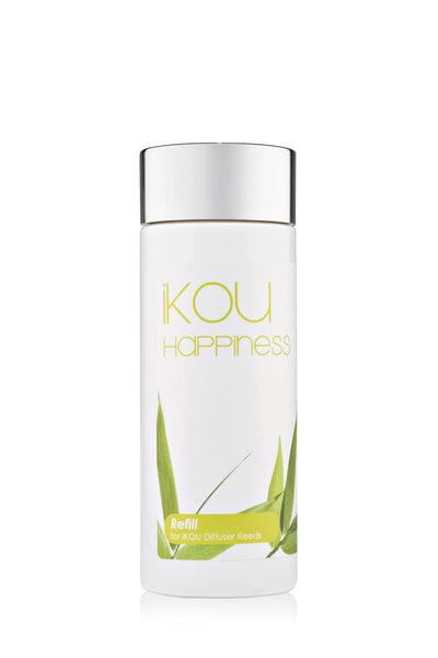 iKOU Reed Diffuser Refill Happiness