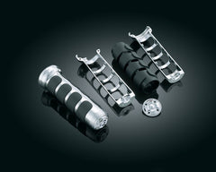 Chrome ISO®-Grips for use with GL1800 Heated Grips  $99.99