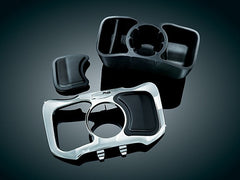 GLOVE BOX CUBBY FOR '12-'13 GL1800 & F6B MODELS  $89.99