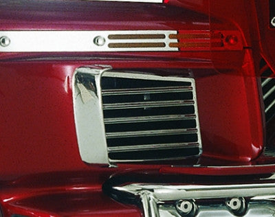 FAIRING SIDE VENT TRIM $17.95 WAS $19.95
