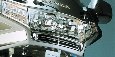 HEADLIGHT LOWER GRILLE  $19.95