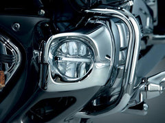 L.E.D. DRIVING LIGHTS For GL1800   $319.99