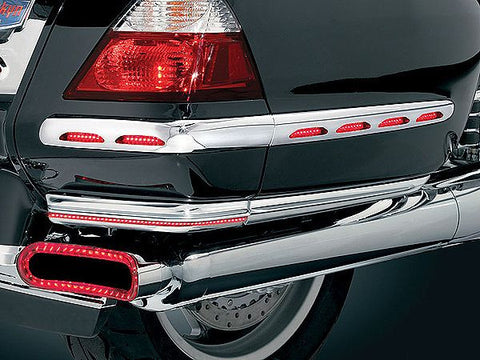 LIGHTED SADDLEBAG MOLDING for GL1800  $259.99