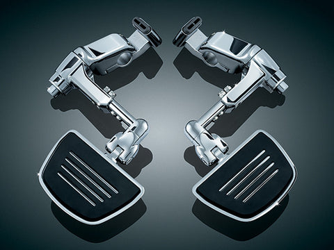 ERGO III CRUISE MOUNTS WITH PREMIUM MINI BOARDS(pr)  $326.99