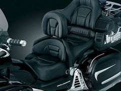 Padded Bar Covers for Driver Backrest  $30.99