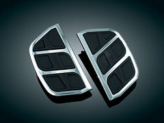 Chrome Kinetic Traditional Passenger Board Inserts  $101.99