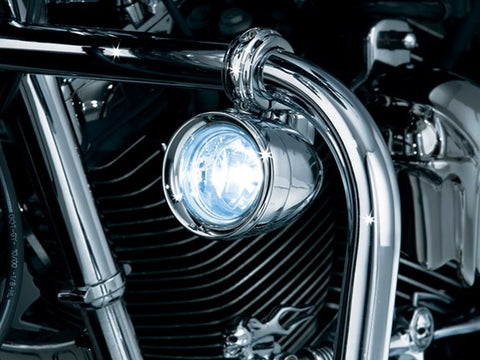 Engine Guard Mounted Driving Lights (pr)  $229.99