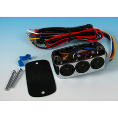CLUTCH SIDE SWITCH BOX  $69.95