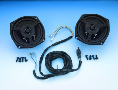 TWO-WAY SPEAKER KIT $62.95 WAS $69.95