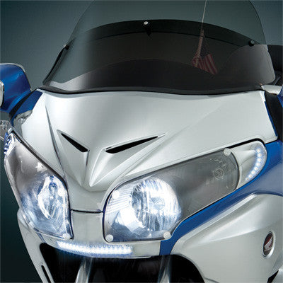 CHROME WINDSHIELD GARNISH $152.95 WAS $169.95
