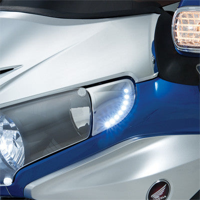 LED HEADLIGHT END TRIM $80.95 WAS $89.95