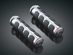 ISO-GRIPS WITH CHROME ACCENT(pr)  $81.99