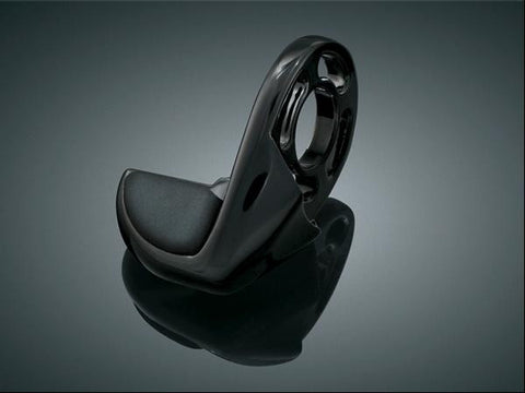GLOSS BLACK ISO-THROTTLE BOSS(ea)  $19.99