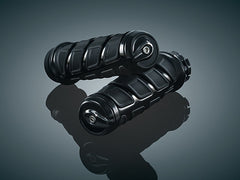 Gloss Black Kinetic Grips  $91.99