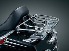MULTI-RACK ADJUSTABLE TRUNK LUGGAGE RACK  $199.99