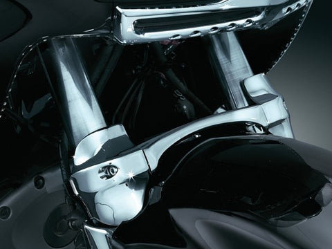 FORK BRACE CHROME FOR GL1800  $199.99