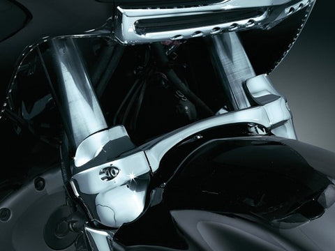 FORK BRACE CHROME GEN 2 FOR GL1800  $199.99