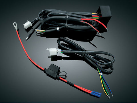 UNIVERSAL TRAILER WIRING & RELAY HARNESS(ea)  $81.99