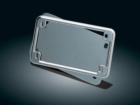 License Frame & Back Plate Set   $25.99