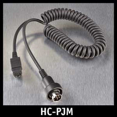 P-Series Lower-section 8-pin Cord 1999-2013 J&M®/BMW® 6-pin systems  $29.99