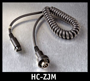 Z-Series Lower-section 8-pin Cord 1999-2013 J&M Corp®/BMW® 6-pin sys  $79.99