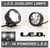 "3.5"" High Powered LED Auxiliary Lamps (1100 Series - PAIR) $119.00"