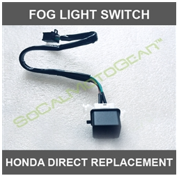 GL1800 FOG LIGHT SWITCH $44.95