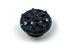 Alley Cat Gas Cap Black  $49.99