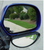 Blind Spot Mirror & Air Deflector $39.95