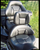 The  Utopia Built-In Driver Backrest with or without quick out option GL18 $199.99 and Up