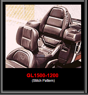 The  Utopia Built-In Driver Backrest with or without quick out option GL15 $199.99 and Up