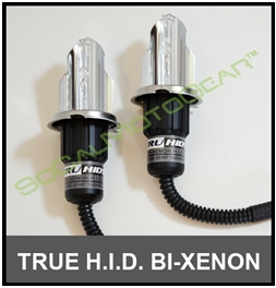 Replacement Bi-Xenon Bulbs for HARLEY - DUAL BULB $65.00
