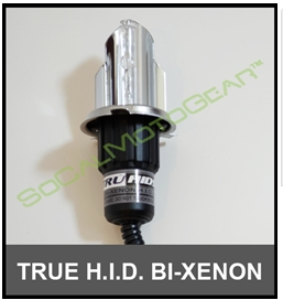 Replacement Bi-Xenon Bulb for HARLEY - SINGLE BULB $40.00
