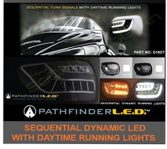 [NEW] DYNAMIC SEQUENTIAL LED KIT - GL1800/F6B      $269.95