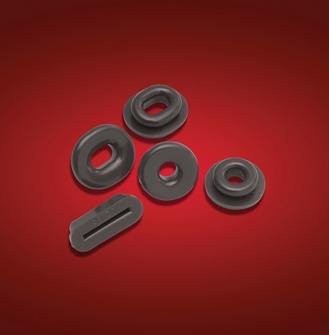 5 PC REPLACEMENT GROMMET SET  $4.95