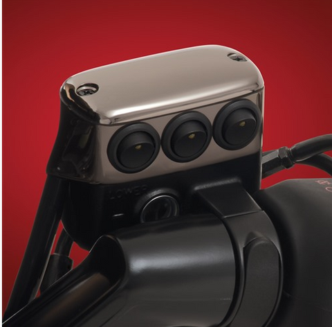 Smoke Master Cylinder Covers  $34.95