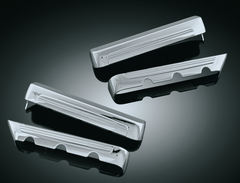 Chrome Timing Chain Cover Set  $99.99