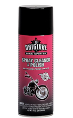 Original Bike Spirits   $7.99