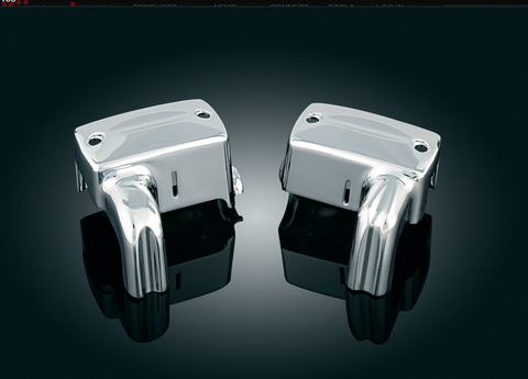 Deluxe Master Cylinder Cover Set  $79.99