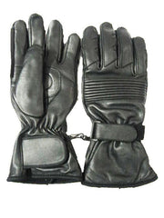 Rider Classic Style Men's Heated Gloves  $129.95