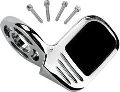 CONTOURED ISO-THROTTLE BOSS –Chrome Left Side (ea)  $20.99